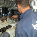 Service motoren Joost2