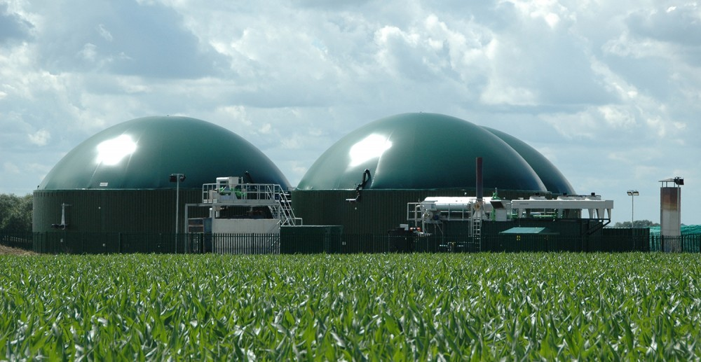 Biogas Plants Anaerobic Digestion Host