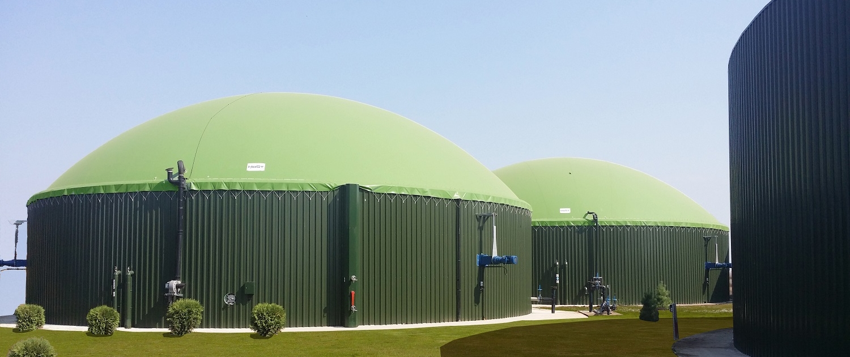 farm scale biogas plants