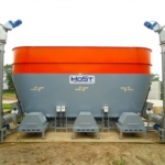 HoSt mixing/dosing feeder®