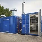 Biogas to Biomethane
