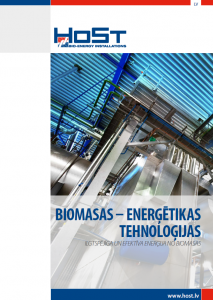Biomass Combustion Latvia