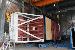 HoSt Bio-energy Installations