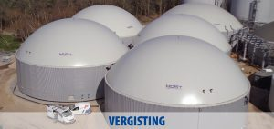 HoSt Biogas installaties - vergisting