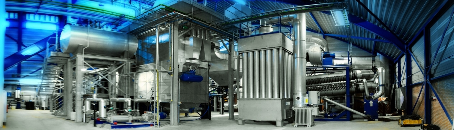 Biomass Energy Plants & Waste Energy plants | HoSt
