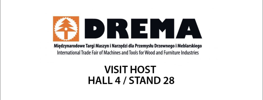 HoST at DREMA Poznan, Poland