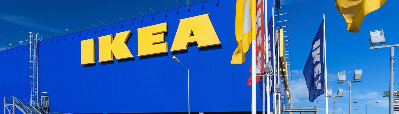IKEA - HoSt wood waste boiler | Source: FotograFFF / Shutterstock.com