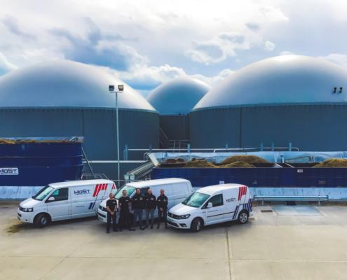Vacancy | Service Engineer HoSt France