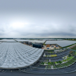 Innovative Cleanester Bioenergy Plant by HoSt