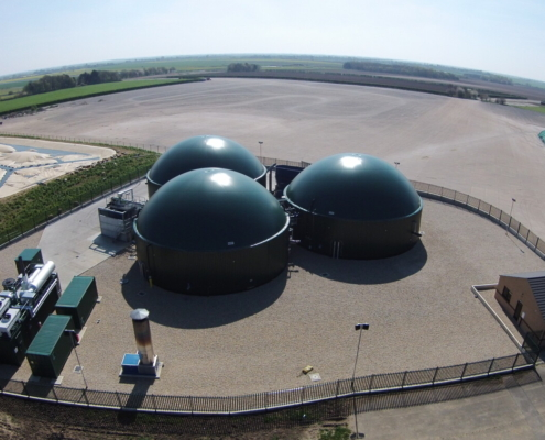 HoSt to Construct Turnkey AD Facility at Stanton Recycling in Ilkeston, UK
